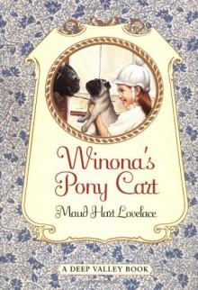 Winona's Pony Cart - Maud Hart Lovelace,Vera Neville