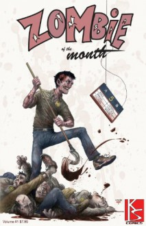 Zombie of the Month, Part 1 - Don Kunkel