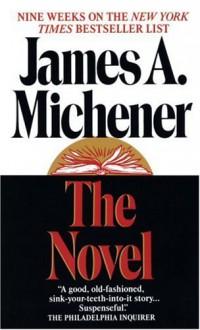 The Novel - James A. Michener