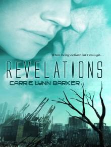 Revelations - Carrie Lynn Barker, Dana Horbach