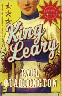 King Leary - Paul Quarrington