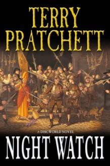 Night Watch - Terry Pratchett,Stephen Briggs