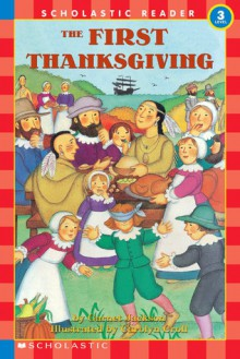 The First Thanksgiving - Garnet Jackson, Carolyn Croll
