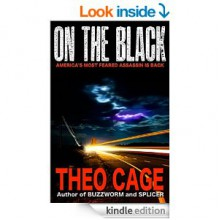 On the Black - Theo Cage