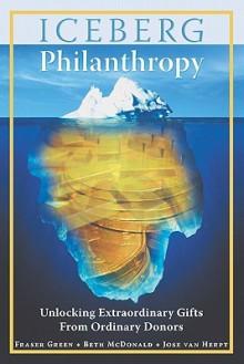 Iceberg Philanthropy - Fraser Green