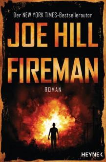 Fireman: Roman - Ronald Gutberlet,Joe Hill