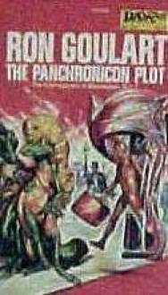 The Panchronicon Plot - Ron Goulart