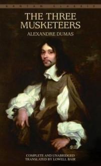 The Three Musketeers - Lowell Bair, Alexandre Dumas