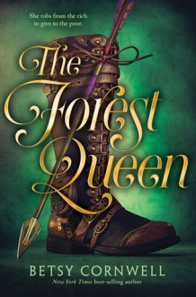 The Forest Queen - Betsy Cornwall