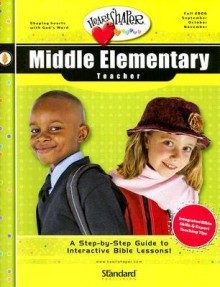 Middle Elementary Teacher - Elaina Meyers