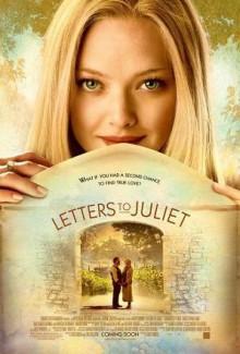 Letters to Juliet - José Rivera