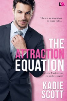 The Attraction Equation - Kadie Scott
