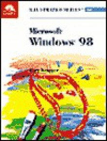 Microsoft Windows 98 - Illustrated Brief - Mary Kemper