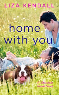 Home with You - Liza Kendall