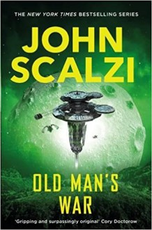 Old Man's War - John Scalzi