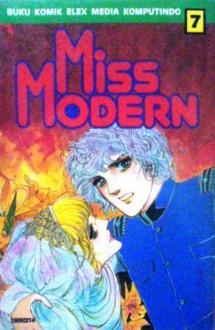 Miss Modern Vol. 7 - Waki Yamato