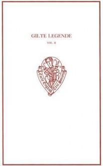 Gilte Legende Volume 2 - Richard Hamer, Vida Russell