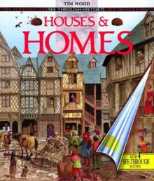Houses and Homes - Tim Wood