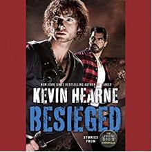 Besieged - Luke Daniels, Kevin Hearne