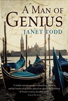 A Man of Genius - Janet Todd