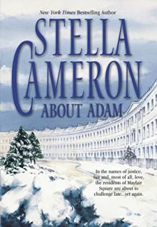 About Adam - Stella Cameron