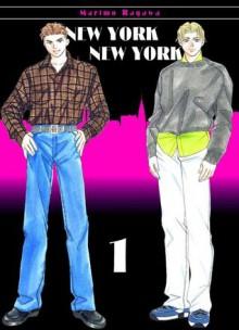 New York New York 1 - Marimo Ragawa