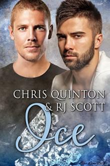 Ice (Salisbury Book 2) - Chris Quinton, R.J. Scott