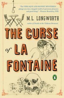 The Curse of La Fontaine - M.L. Longworth
