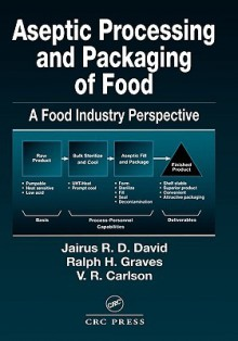 Aseptic Processing and Packaging of Food: A Food Industry Perspective - Jairus R.D. David