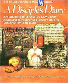 A Disciple's Diary - Word