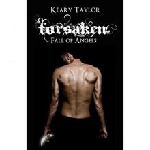 Forsaken - Keary Taylor