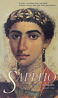 Sappho: A New Translation - Sappho,Mary Barnard,Dudley Fitts