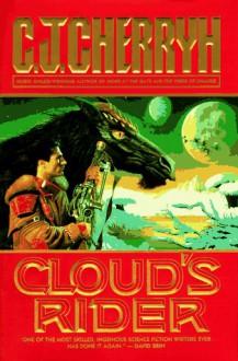 Cloud's Rider (Finisterre, Book 2) - C.J. Cherryh