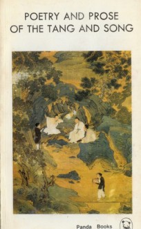 Poetry and prose of the Tang and Song - Various