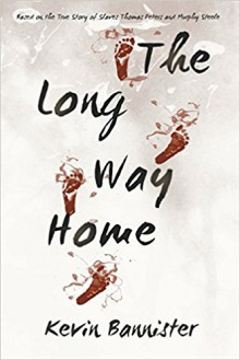 The Long Way Home - Kevin Bannister