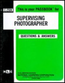 Supervising Photographer - National Learning Corporation
