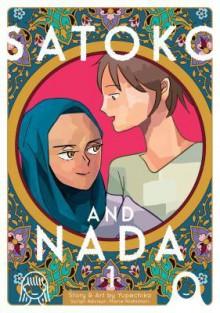 Satoko and Nada, Vol. 1 - Yupechika