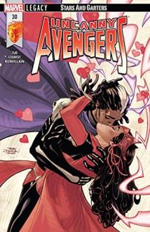 Uncanny Avengers (2015-) #30 - Sean Izaakse,Jim Zub,Terry Dodson