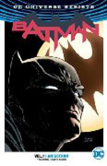 Batman Vol. 1: I Am Gotham (Rebirth) - Mikel Janin, Tom King, David Finch