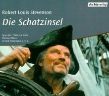 Die Schatzinsel: Hörspiel - Christian Stark, Dietmar Mues, Robert Louis Stevenson