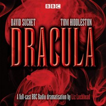 Dracula - David Suchet,Bram Stoker,Tom Hiddleston