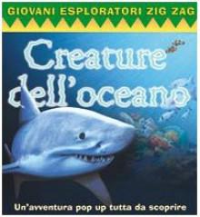 Creature dell'oceano -