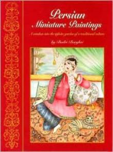 Persian Miniature Paintings - Badri Borghei