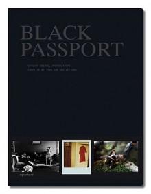 Stanley Greene: Black Passport - Teun van der Heijden, Stanley Greene
