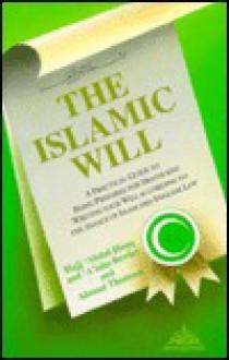 Islamic Will - Abdal Hagg Hajj