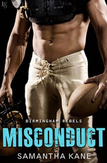 Misconduct - Samantha Kane