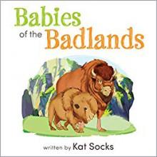 Babies of the Badlands - Kat Socks