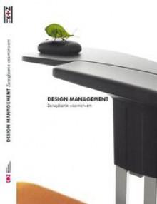 Design management. Zarządzanie wzornictwem - Beata Bochińska, Jerzy Ginalski, Łukasz Mamica, Anna Wojciechowska