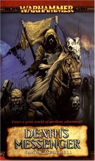 Death's Messenger (Warhammer) - Sandy Mitchell