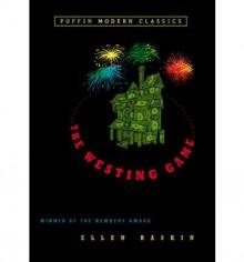 The Westing Game (Puffin Modern Classics) - Ellen Raskin